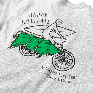 SW Youth Holiday Ride LS