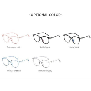 1pc Spectacle Optical Frame Glasses Clear Lens Vintage Computer Anti-Radiation Eyeglasses