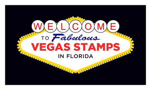 Vegas Stamps & Hobbies