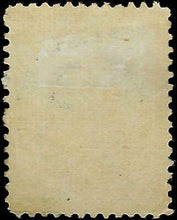 Load image into Gallery viewer, VEGAS - 1887 USA Sc# 213 2c Washington - Grid With Star Cancel - EF16