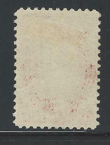 VEGAS 1928 USA Revenue Sc# RD31 - VF+ - Barely Trace Cancel (DA26)