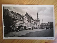 Load image into Gallery viewer, 1951 Germany Photo Postcard - Osterode (YY10)