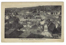 Load image into Gallery viewer, WW1 Era France Photo Postcard - Bar-Le Duc (Meuse) (OO36)