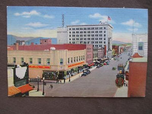 1946 USA Picture Postcard - Albuquerque, NM (WW52)