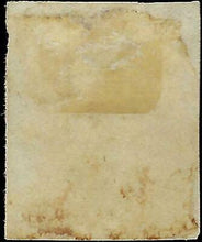 Load image into Gallery viewer, VEGAS - 1851 Sc# 10a - Type II - Light Cancel - Margins - No Hidden Flaws - EL19