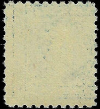 Load image into Gallery viewer, VEGAS - 1913-15 - Sc# 428, Perf 10 - MNH, OG - Sng Ln WM - Sound - (DU40)