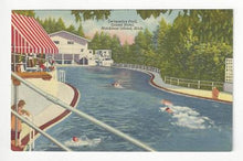 Load image into Gallery viewer, Vintage USA Picture Postcard - Grand Hotel, Mackinac Island, MI (AO52)
