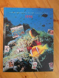 VEGAS - 1994 USPS Stamp Yearbook With All Nicely Mounted Stamps & Jacket! -EZ121