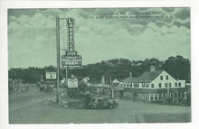 Load image into Gallery viewer, Est 1930s USA Photo Postcard - Lawrence Inn, Mamaroneck, NY (AT124)
