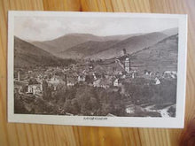 Load image into Gallery viewer, Vintage France Photo Postcard - Kaysersberg (YY128)
