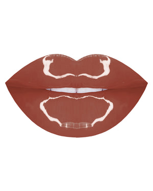 "Load image into Gallery viewer, ""CAFFÈ MOCHA"" GLAZED LIPS"