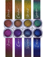 "NEW! ""COSMIC"" DUOCHROME RETRO LINER"