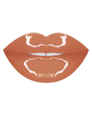 "NEW! ""MACCHIATO"" GLAZED LIPS"