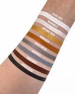 NEUTRALS BUNDLE - 8 RETRO LINERS + LINER BRUSH GV16