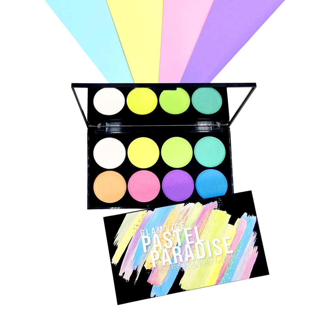 NEW! PAINT PALETTE FULL COLLECTION