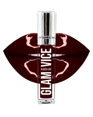 """UNLEASH"" GLAZED LIPS"