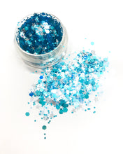 """COSMIC DREAMS"" LOOSE CHUNKY GLITTER"