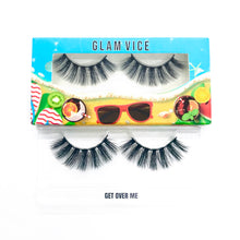 """GET OVER ME"" PREMIUM SILK LASHES"