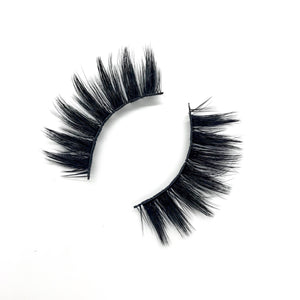 """OVER THE TOP"" PREMIUM SILK LASHES"