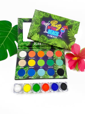 TROPICAL BUNDLE - END OF SUMMER SPECIAL!