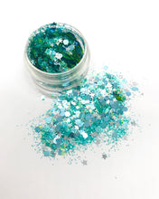 """MERMAID SPELL"" LOOSE CHUNKY GLITTER"