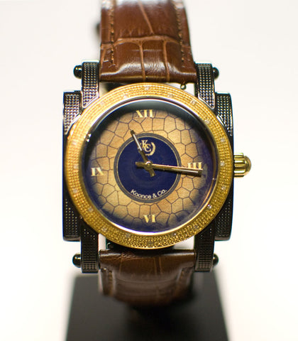 K-1975 Female (Jet Set Watch Collection)