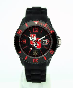 "CJ Watson ""Quiet Storm"" Watch Limited Edition"