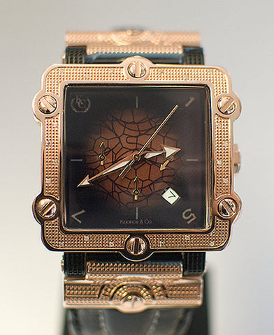 The Renaissance (Jet Set Watch Collection)
