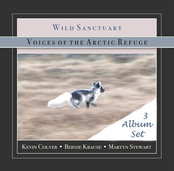 Voice Of The Arctic Refuge