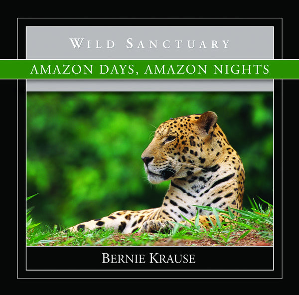 Amazon Days, Amazon Nights