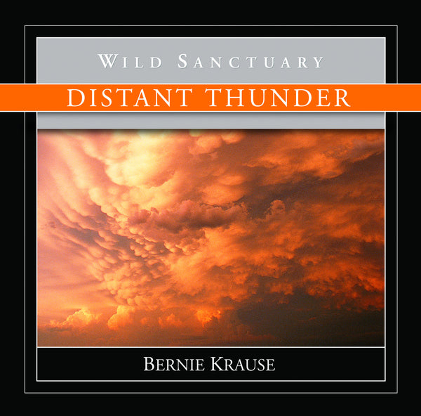 Distant Thunder