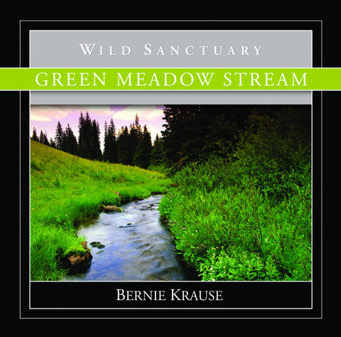 Green Meadow Stream