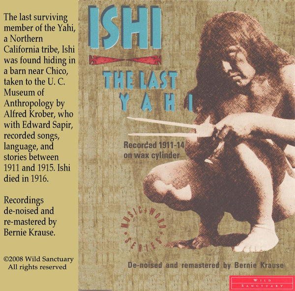 Ishi: The Last Yahi