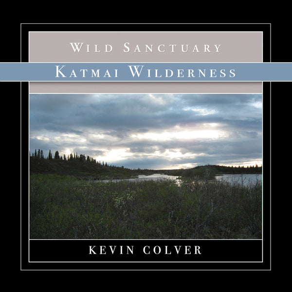 Katmai Wilderness