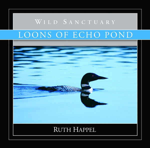 Loons Of Echo Pond