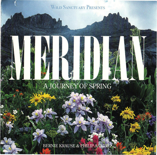 Meridian: A Journey of Spring