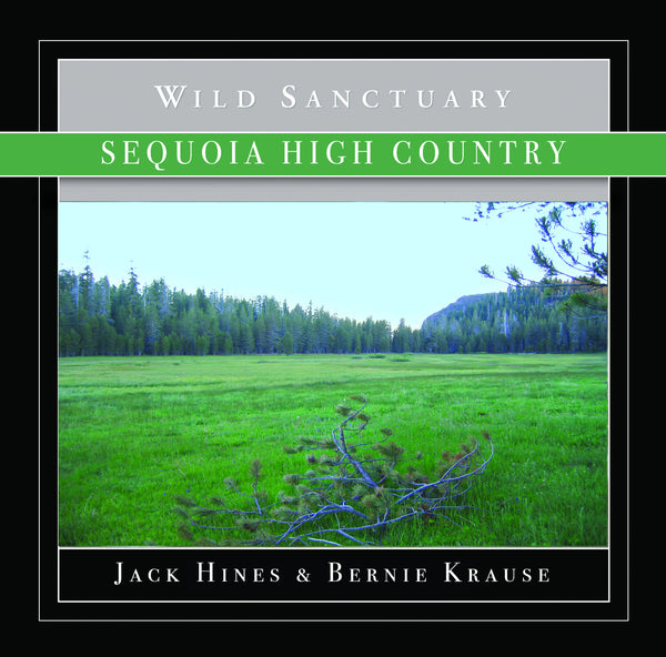 Sequoia High Country