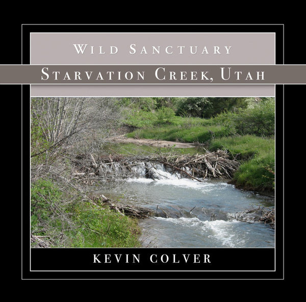 Starvation Creek, Utah