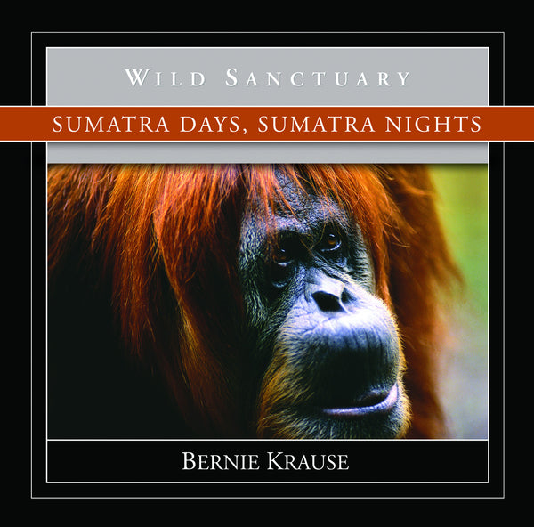 Sumatra Days, Sumatra Nights