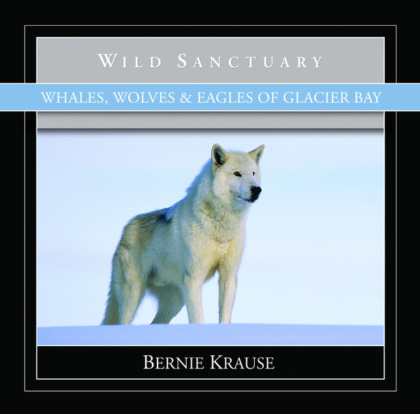 Whales, Wolves, and Eagles of Glacier Bay