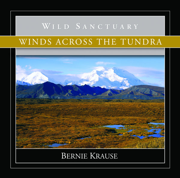Winds Across The Tundra