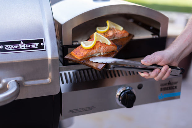 Artisan Outdoor Oven 30 Accessory - PRE ORDER (Delivery end of February)