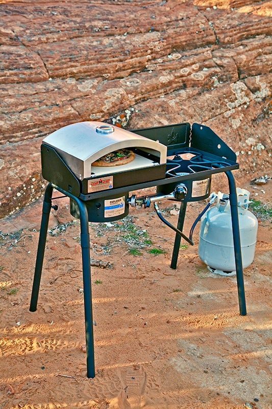 Artisan Outdoor Oven 30 Accessory
