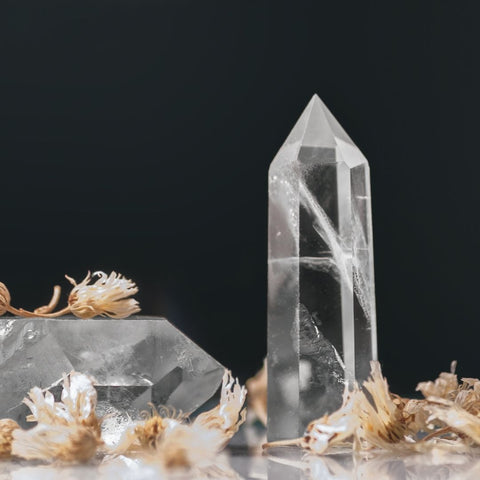 Crystal Quartz