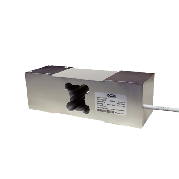 ACE WL1260 Single Point Load Cell provided by CE Transducers