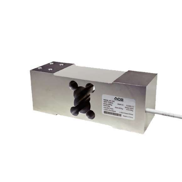 ACE WL1263 Single Point Load Cell provided by CE Transducers