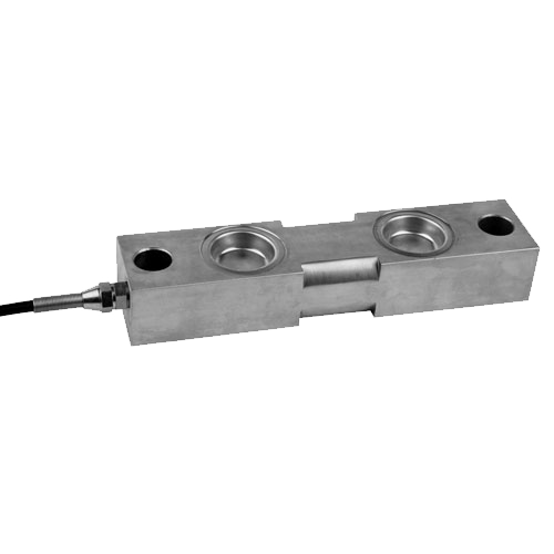 CET DBL-16-A Double-Ended Beam Load Cell provided by CE Transducers