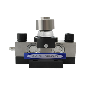 CET DB-CP Double-Ended Beam Load Cell provided by CE Transducers
