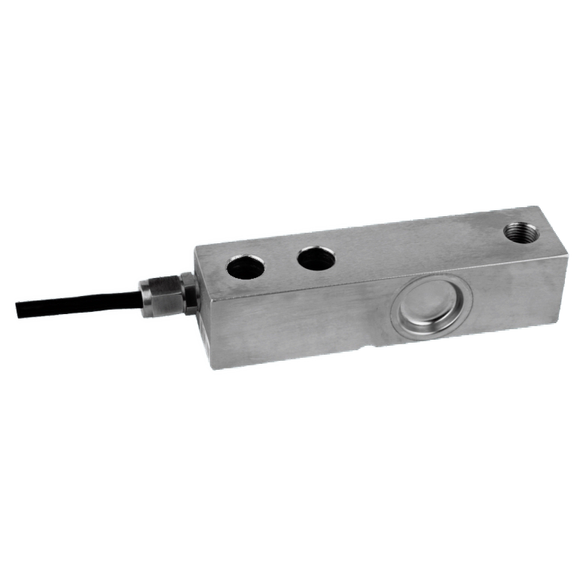 CET SB-A Single-Ended Beam Load Cell provided by CE Transducers