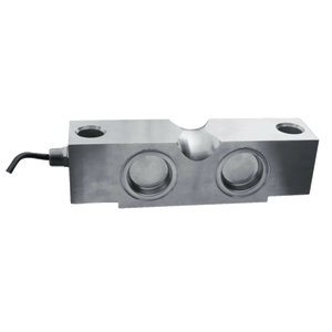 KELI KL-58 Double-Ended Beam Load Cell provided by CE Transducers